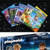12 Days of Christmas giveaway: Day 7 - Playmobil NHL Arena plus animated DVDs/Blu-rays