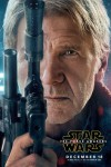 New movies in theatres - Star Wars: The Force Awakens and more!