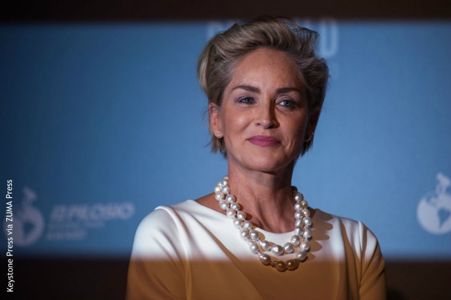Be careful what you wish for – isn't that how the saying goes? Well, Italian director Pupi Avati hired Sharon Stone for his movie Golden Boy (Un ragazzo d'oro). Once she agreed to participate, she provided a long list of demands and he realized what he had gotten himself into. He complained that she was […]