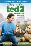 Ted 2 hilarious on Blu-ray/DVD - review