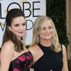 Amy Poehler and Tina Fey are as close as sisters