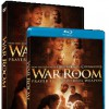 New on DVD - War Room, Pawn Sacrifice and more