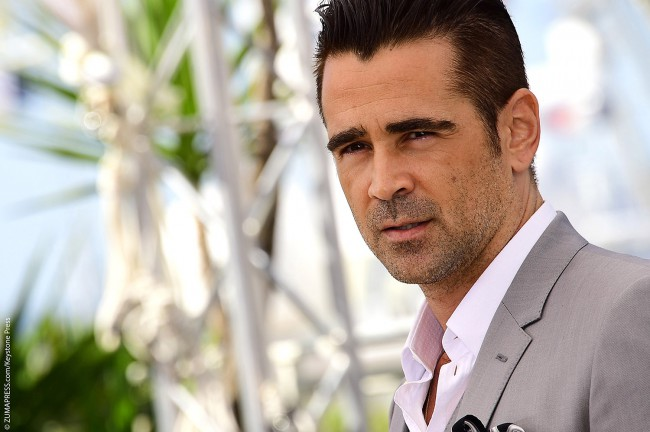 This one is personal. For a while there, Colin Farrell's wild antics were overshadowing his undeniable talent as an actor. A Home at the End of the World, anyone? Let's not even get started on Phone Booth. But he's had his act together for almost nine years now and since has made some really great […]