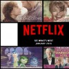 What's new on Netflix this January 2016