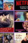 What's new on Netflix this February 2016