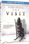 The Visit DVD review