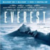 Everest DVD review - how high can you go