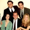 Friends reunion airing on TV in February