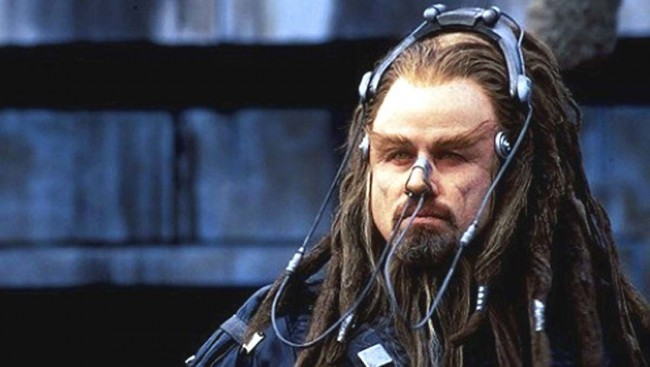 "We all know that social media has a thing against white people in dreads. Battlefield Earth was made in 2000, so the pairing of the words ""cultural"" and ""appropriation"" weren't even invented yet. Either way, this not a great look for John Travolta and shouldn't have ever happened, PC or not."