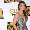 Keri Russell pregnant with co-star