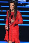 Sandra Bullock: Laila completes me