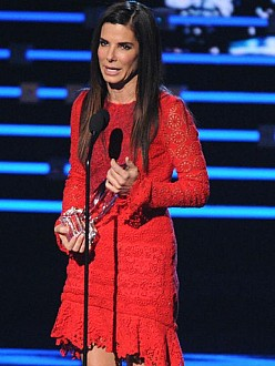 Sandra Bullock: Laila completes me « Celebrity Gossip and ...  Sandra Bullock