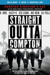 Fearless Straight Outta Compton on Blu-ray/DVD - Review