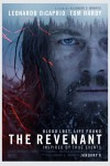 The Revenant takes top spot at weekend box office