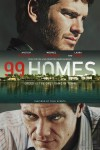 99 Homes is a 10 - Blu-ray Review