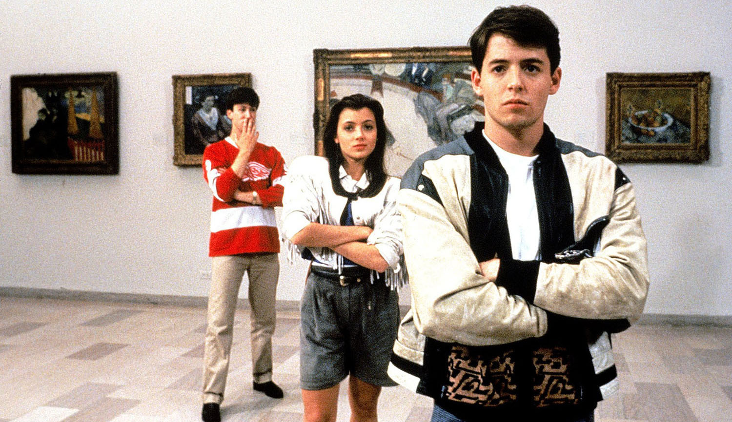 ferris bueller possible or not Why 'ferris bueller's day off' would be impossible to remake today  so that's not really the  why 'ferris bueller's day off' would be impossible to.