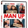 Man Up starring Simon Pegg and Lake Bell is a laugh-out-loud comedy