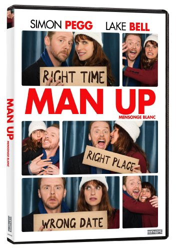 Man Up starring Lake Bell and Simon Pegg