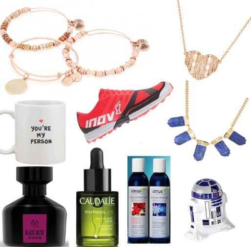 Valentine's Day Style and Gift Guide