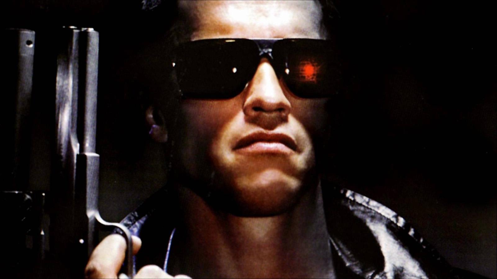 Arnold Schwarzenegger wants to return as The Terminator