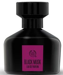 The Body Shop Black Musk Eau de Parfum