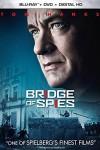 Tom Hanks shines in Bridge of Spies - Blu-ray review