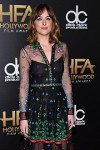 Dakota Johnson wants stay-at-home mom role