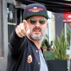 David Arquette: Bond with Courteney can be awkward