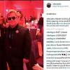 Sir Elton John holds annual Oscar Awards viewing party