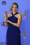 Kate Winslet: Leonardo DiCaprio has changed