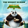 Kung Fu Panda 3 fends off newcomers at weekend box office
