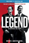Infamous Kray brothers get biopic treatment in Legend: Blu-ray review