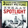 New releases on DVD - Spotlight, Extraction and more!