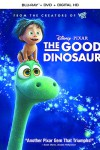 The Good Dinosaur is really good - Blu-ray review