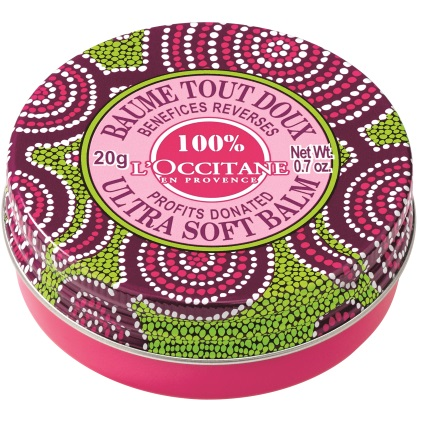 L'Occitane Women's Day Solidarity Balm - 2016