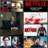 What's new on Netflix this March 2016