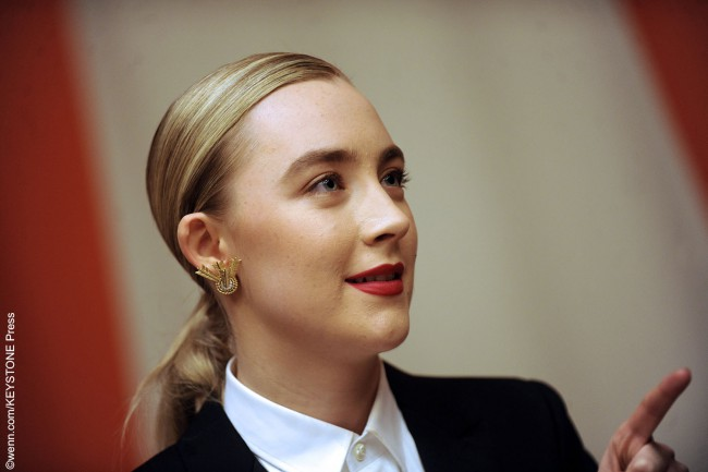 Irish actress Saoirse Ronan was first nominated for an Oscar when she was 12 years old for her unforgettable work in Atonement, and it took almost a decade for her to receive her second nomination for her work in the three-time Oscar nominated drama Brooklyn. But there have been many, many roles in between that […]