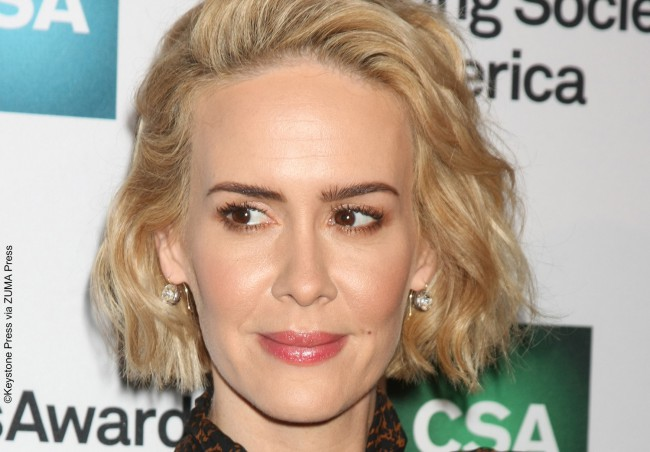 Sarah Paulson is undoubtedly one of the most versatile actresses of our time. See: all five seasons of American Horror Story. Yet she still has not won one major award — not even an Emmy, despite her myriad TV roles. And the fact that she wasn't nominated for an Oscar for her role as the […]