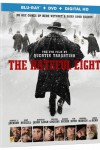 New DVD releases - The Hateful Eight, Concussion and more