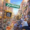 Zootopia fends off newcomers at weekend box office