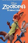 Zootopia leads this week's top trailers