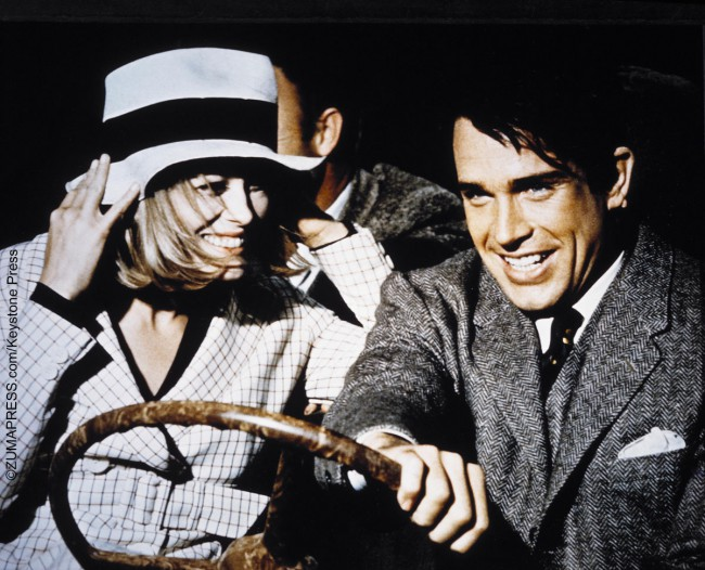 Another two-time Oscar winner, this film chronicles the notoriously violent bank-robbing duo of Clyde Barrow and Bonnie Parker, portrayed flawlessly by Warren Beatty and Faye Dunaway. The outlawed Texas pair, once part of the Barrow Gang, wreaked havoc in the mid-west and the south during the 1930s. Side note: There was a worldwide resurgence in […]