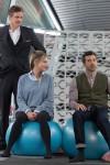 Bridget Jones's Baby leads this week's new trailers