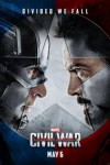 Captain America: Civil War unstoppable at weekend box office