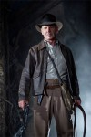 Indiana Jones returning to big screen in 2019