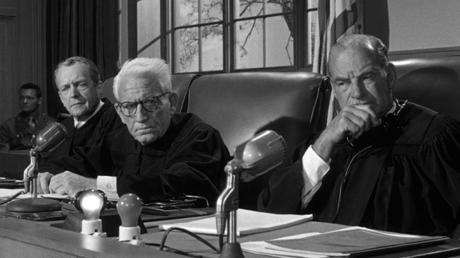 This two-time Oscar winner (and 11-time nominee) is the story of a series of trials held by an international tribunal in 1948 Germany to punish those guilty of crimes against humanity during WWII. Stacked with an impressive cast, including Spencer Tracy, Burt Lancaster, Marlene Dietrich and Judy Garland, the film carefully and successfully sheds light […]