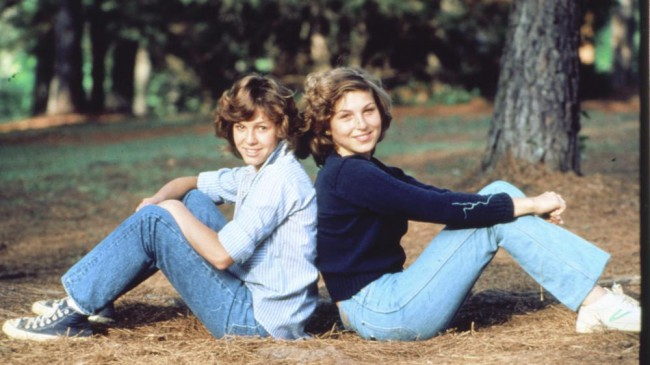 Carrying on with the summer camp theme, this film follows two 15-year-old girls from starkly different backgrounds as they share a cabin at Camp Little Wolf and enter into a bet to see who can lose their virginity first. Tatum O'Neal and Kristy McNichol play the girls, while Matt Dillon and Cynthia Nixon make appearances […]