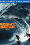 Point Break a good-looking remake - DVD review