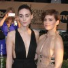 Kate and Rooney Mara team up to help save chimpanzees