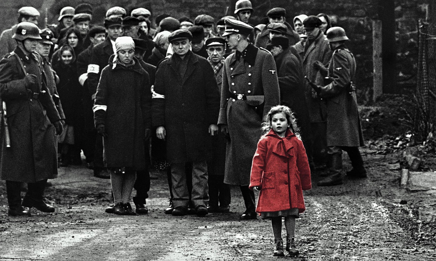 a review of the movie schindlers list by steven spielberg But the film schindler's list, directed with fury and immediacy by a profoundly surprising steven spielberg, presents the subject as if discovering it anew  movie moneymaker of all time.